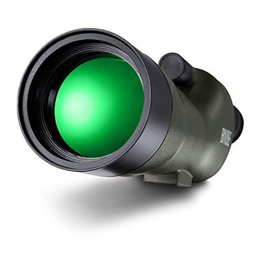 BNISE Spotting Scope for Bird Watching. 20-60x60 Zoom Monocu