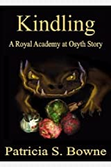 Kindling (The Royal Academy at Osyth Stories) Kindle Edition