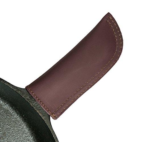 erie cast iron skillet - 5