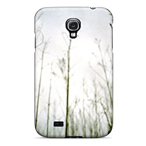Saraumes Premium Protective Hard Case For Galaxy S4- Nice Design - Ghosts