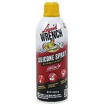 Liquid Wrench M914 Heavy Duty Silicone Spray Lubricant - 11 oz.