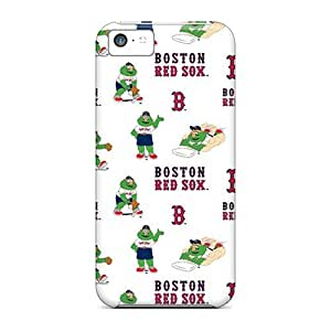 Fashion LzBJkWo5791OItuO Case Cover For Iphone 5c(mascots)