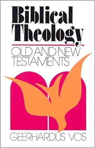 Biblical theology old and new testaments geerhardus vos biblical theology old and new testaments geerhardus vos 9780851514581 amazon books fandeluxe Gallery