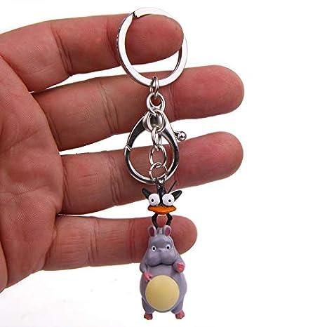 Amazon.com: Linker Wish - Mochila para llavero, diseño de ...