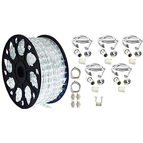 Cool White Led Rope Light in US - 3