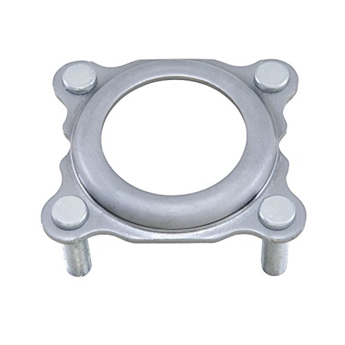Yukon Gear & Axle (YSPRET-007) Axle Bearing Retainer for Jeep JK Dana 44 - Rear Bearing Retainer