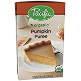 Pacific Foods Organic Pumpkin Puree, 16 Ounce (Pack of 12)