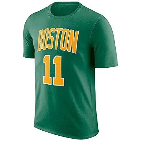 Camiseta NBA Para Hombre, Estilo Estadounidense, Baloncesto ...