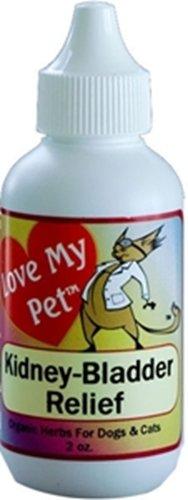 LoveMyPet Kidney-Bladder Relief by My Love My Pet