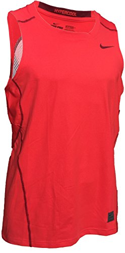 Nike Hypercooled Fitted Tank (XX-Large)