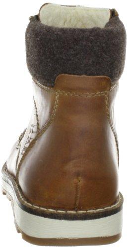 Rieker 30312-25 30312-25 - Botas de cuero para hombre Marrón