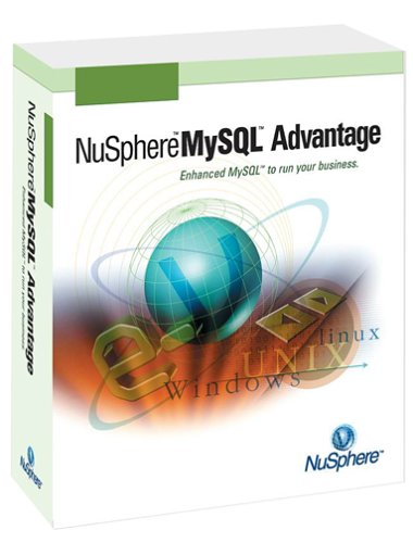 NuSphere MySQL Advantage