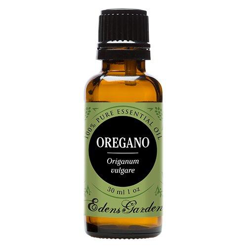 Oregano 100% Pure Therapeutic Grade Essential Oil by Edens Garden- 30 ml