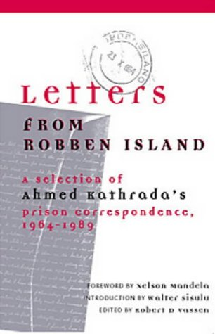 Download Letters from Robben Island PDF