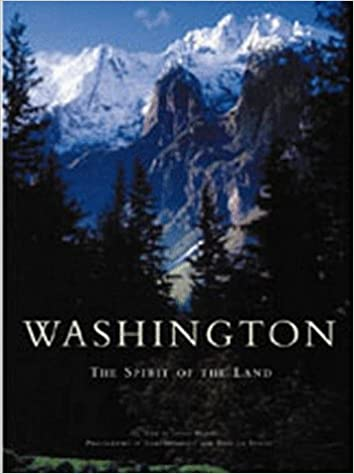 Washington: The Spirit of the Land: Lynda Mapes, Terry