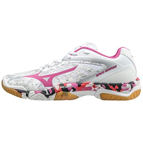 Chaussures Wave Mirage Wave Femme Femme Mirage Chaussures WqO0txH