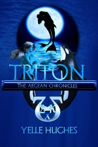 Download Triton: the Aegean Chronicles (Volume 1) pdf epub
