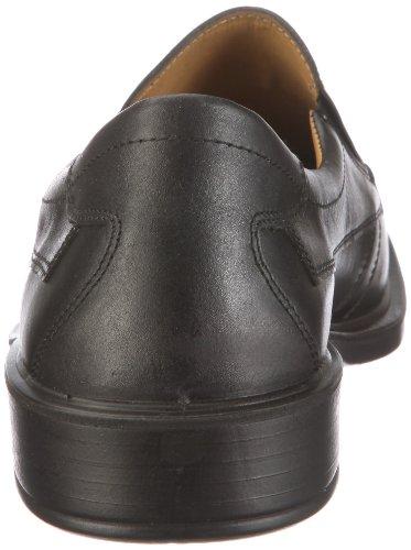 Jomos Classic 1 23001 - Zapatos de cuero para hombre Negro