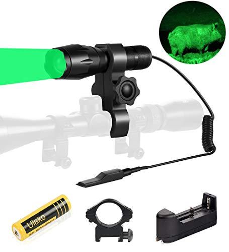 Ulako Green Light 350