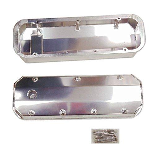 aluminum chevrolet valve covers - 2