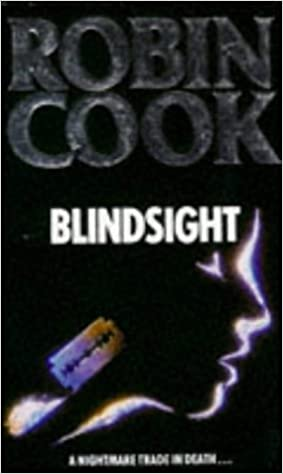 BLINDSIGHT ROBIN COOK EBOOK