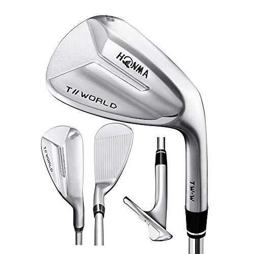 World Tour Honma TW-W4 Wedge