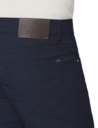 Poches Pantalon En Océan Bicolore Homme C À Brax Avec Structure Cadiz Cinq Coton znzwrqZ1