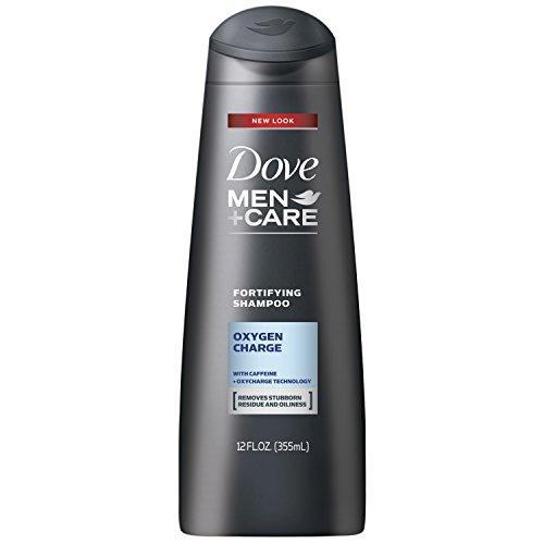 Dove Shampoo Oxygen Charge Ounce