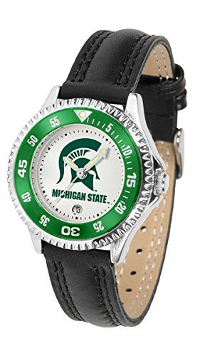 Michigan State Spartans Competitor Women's Watch ()