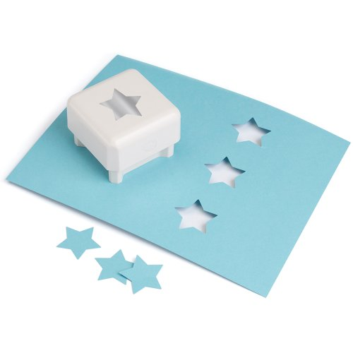 Martha Stewart Crafts All Over The Page Punch, Star