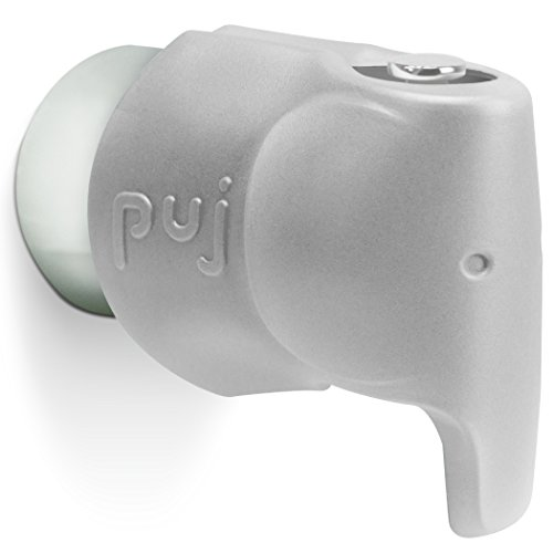 Puj Snug - Ultra Soft Spout Cover (Grey) by Puj (Image #2)