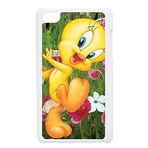 Tweety Bird iPod Touch 4 Case White gift pp001_9421514