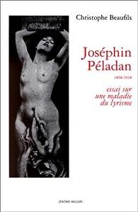Joséphin Péladan, 1858-1918 par Christophe Beaufils