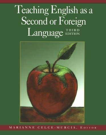 Teaching English as a Second or Foreign Language, Third Edition pdf epub