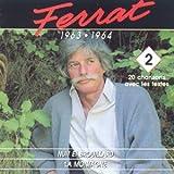 Ferrat: 1963-1964 (Vol.2)
