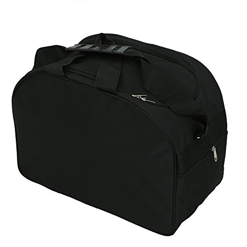 kuwer Industries Reise Gepäck Duffle Bag, Umhängetasche, Weekender Tasche mit Innentasche
