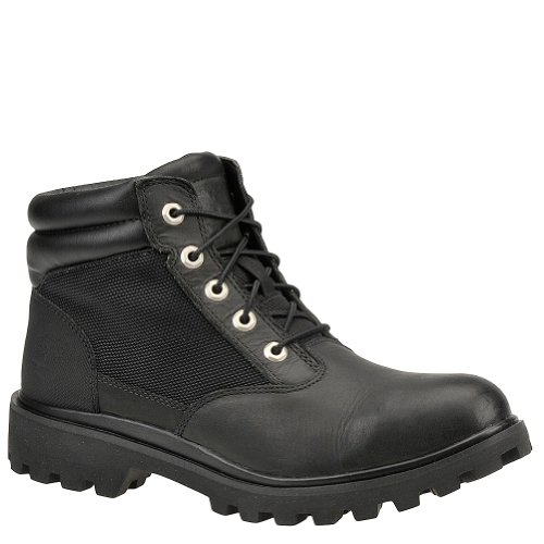 The Timberland Toe Black Boot Men's Plain qFPCwPx5Ar