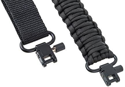 Ace Two Tactical Gun Sling 550 Paracord