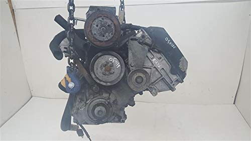 ENGINE MOTOR Saab 900 2.0 NON-Turbo 1989 1990 VIN D for sale  Delivered anywhere in USA