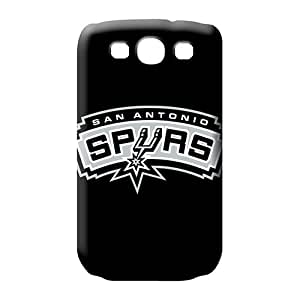 samsung galaxy s3 Excellent Fitted Bumper New Fashion Cases phone carrying cases nba san antonio spurs 1