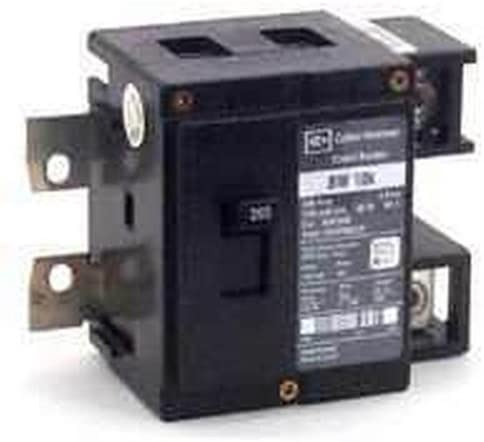 Cutler Hammer BW2200 Main Circuit Breaker BR Type, 200A, 2 Pole, 120 240VAC