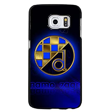 Gnk Dinamo Zagreb Fc Logo Phone Case For Samsung Galaxy