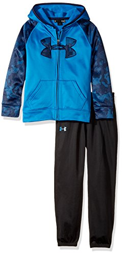 Under Armour Boys' Utility Hoody Track Set
