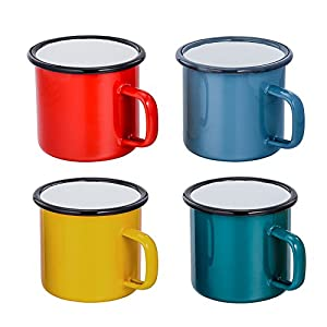 Camping Coffee Cups