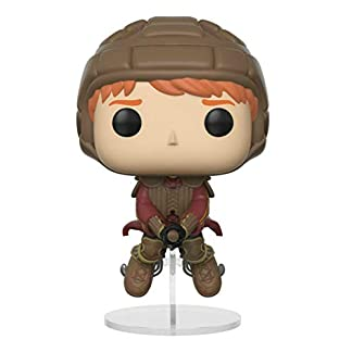 Ron Weasley Harry Potter Funko Pop! Figure