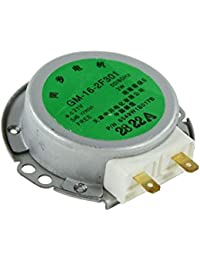 Kenmore 6549W1S017B Microwave Turntable Motor Genuine Original Equipment Manufacturer (OEM) part