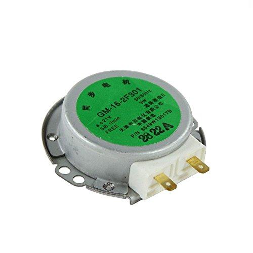 Kenmore 6549W1S017B Microwave Turntable Motor