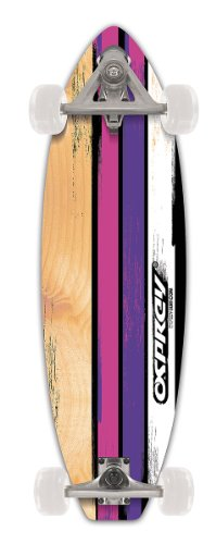 Osprey Boardwalk Street Carve 29 Inch