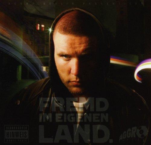 Fler: Fremd Im Eigenen Land (Premium Edition) (Audio CD)