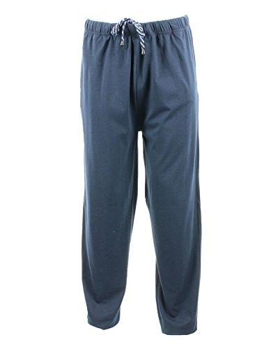 Noir Taille Bas Adamo De Long Marine Pyjama Homme Grande Bleu zvBqwYv